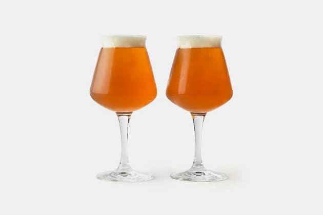 Rastal Teku Beer Glasses