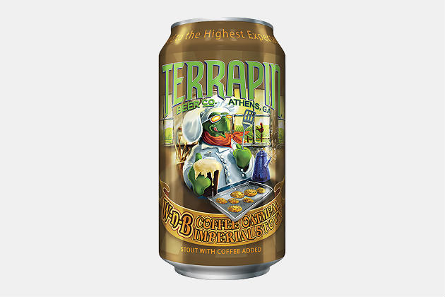 Terrapin Wake-N-Bake Coffee Oatmeal Stout