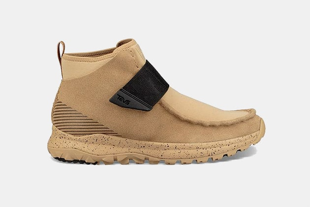 Teva Peralta Chukka Boot