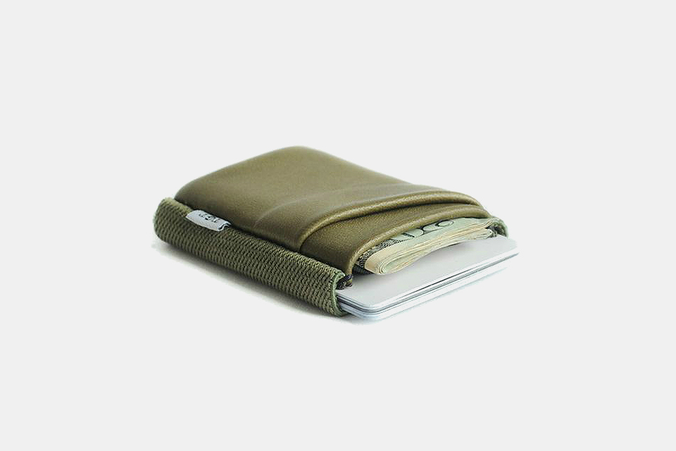 TGT Army All Over Deluxe Wallet