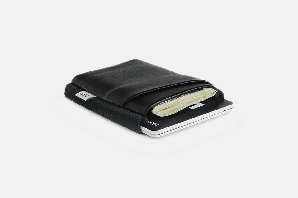 TGT Nightcall Deluxe Wallet