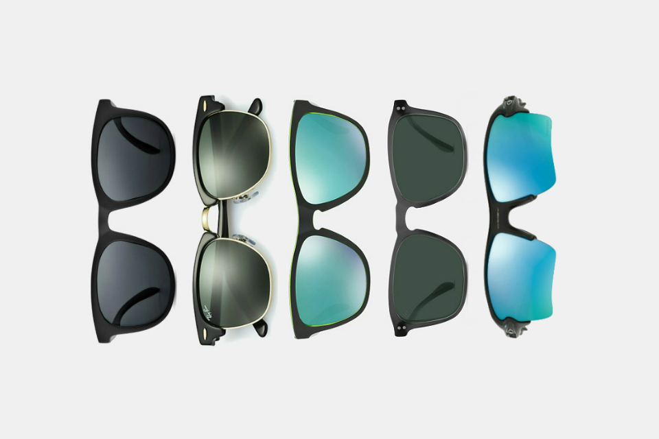 The Best Men's Sunglasses