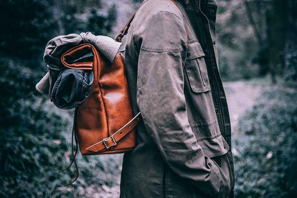 The Best Rolltop Backpacks
