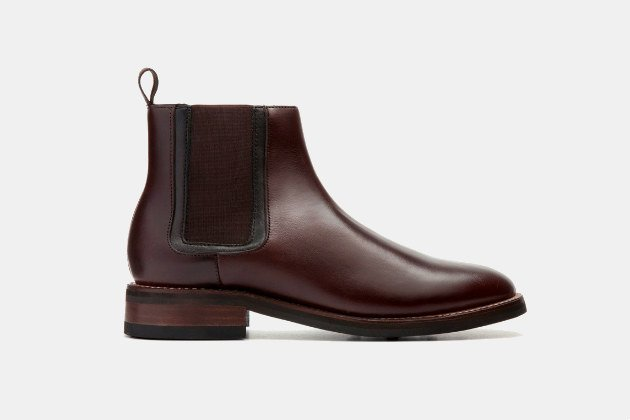 Thursday Boot Co. Duke Chelsea Boots