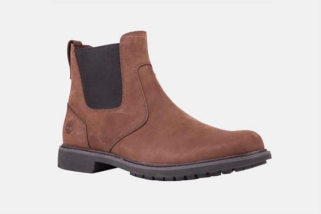 Timberland Stormbuck Waterproof Chelsea Boots