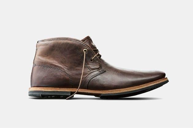 Timberland Wodehouse Lost History Chukka Boots