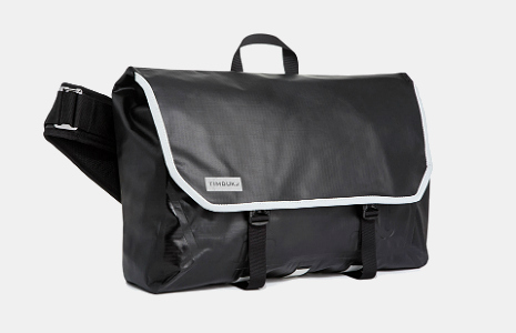 Timbuk2 Primo Waterproof Messenger Bag