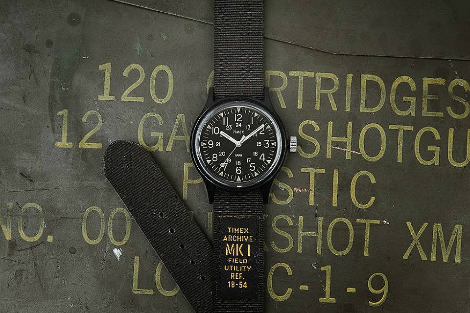 Timex Archive MK1 Watch