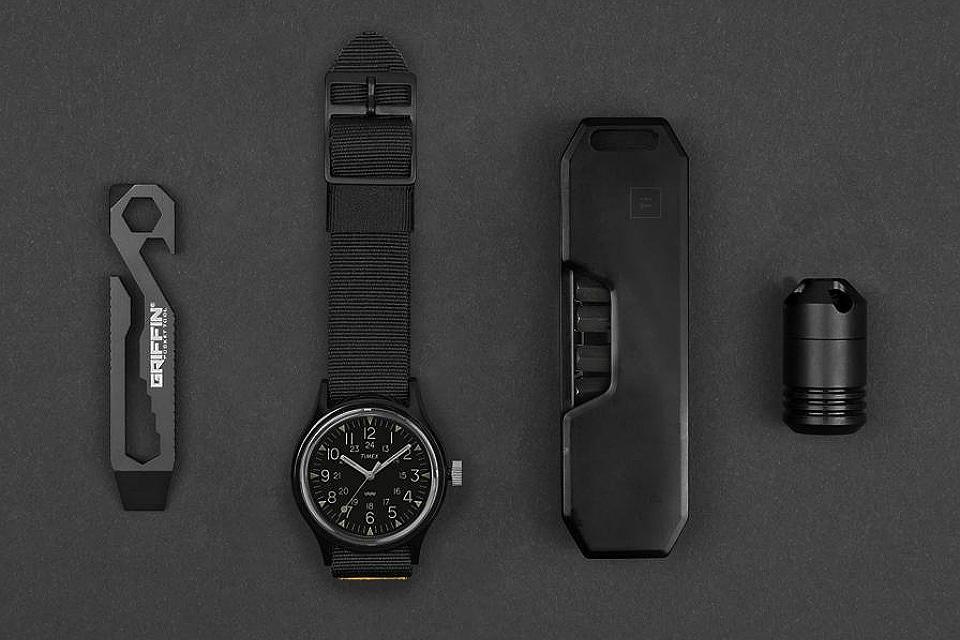 Timex Archive MK1 Field Watch