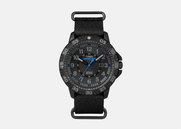 Timex Expedition Gallatin