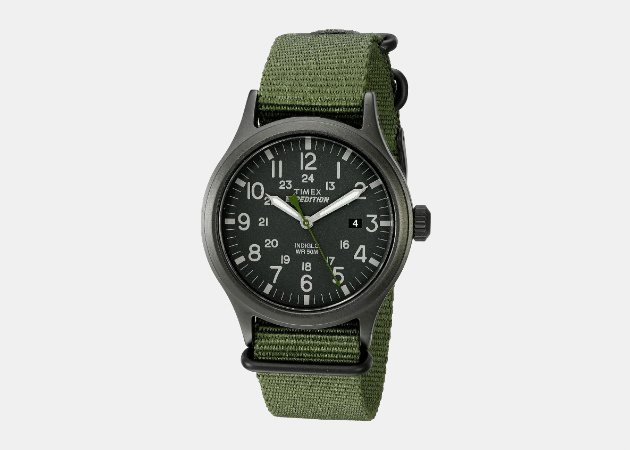 36611ce47a38 The 20 Best Field Watches