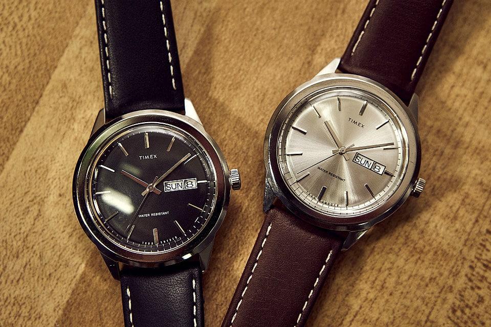 Todd Snyder x Timex Mid-Century Watch