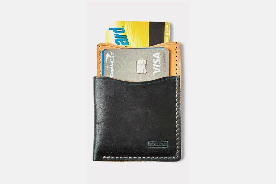 Todder Weekender Wallet