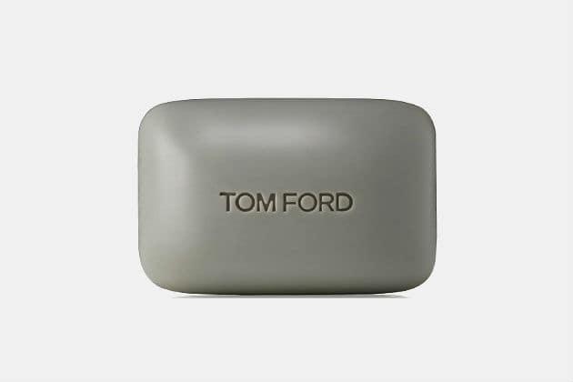 Tom Ford Oud Wood Bar Soap