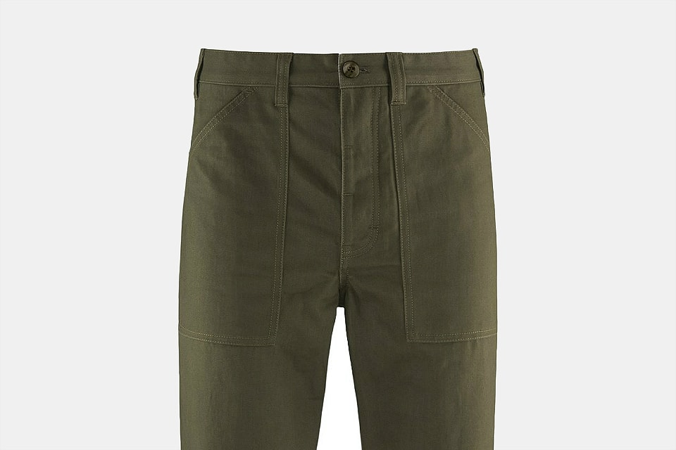 Topo Designs Field Pants