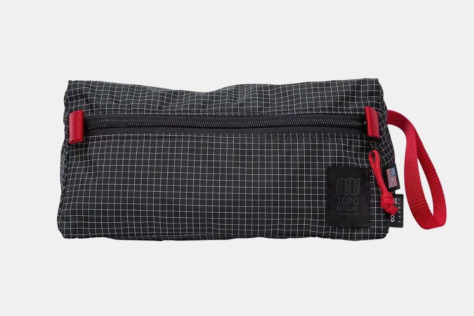 Topo Designs 200D Ripstop Dopp Kit
