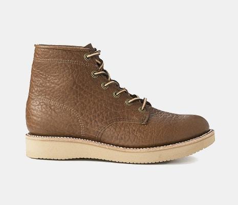 Mark Albert Traveler Boot
