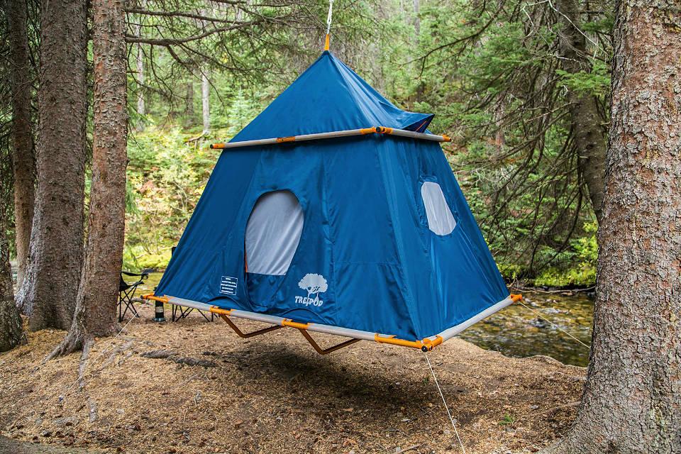 TreePod Camper Tent