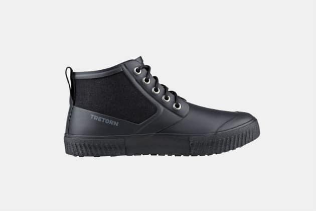 Tretorn Gill Men's Rain Boots