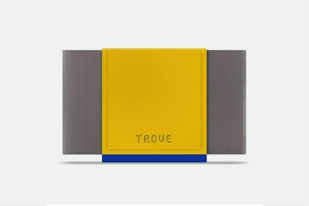 Trove Wallet