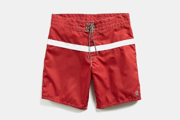 Birdwell 311 Board Shorts