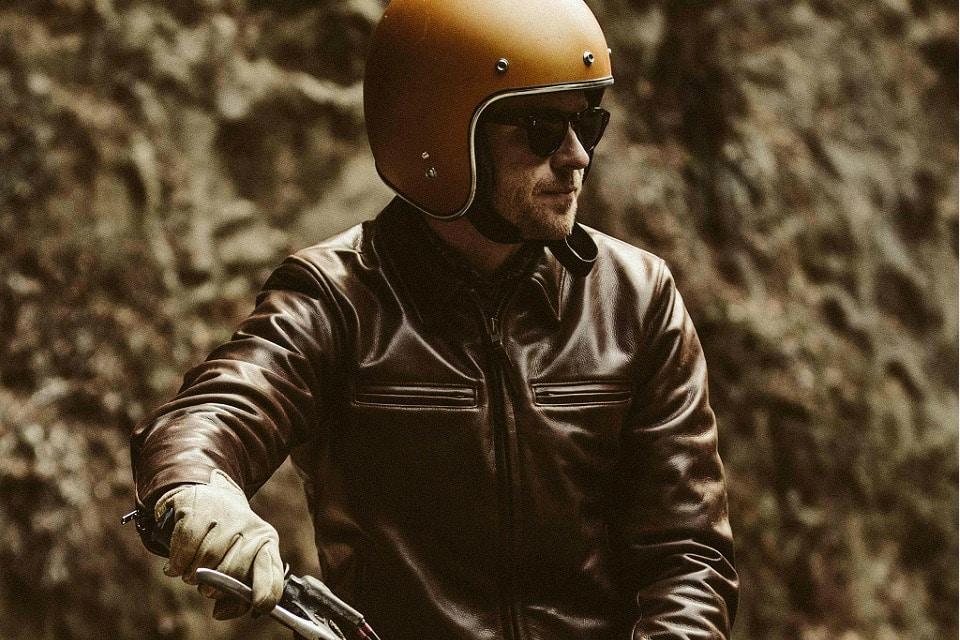 Taylor Stitch Moto Jacket 2018