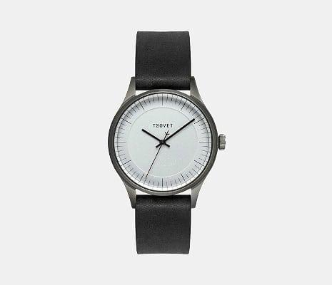 Tsovet JPT-CO 36 Watch