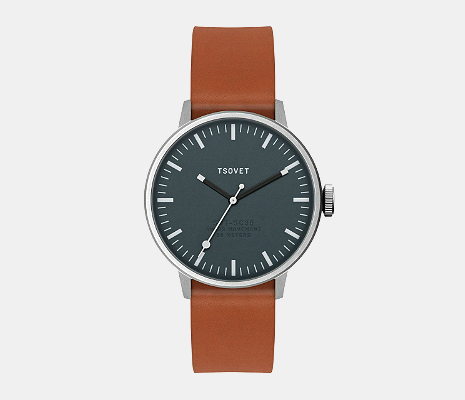 Tsovet SVT-SC38 Watch