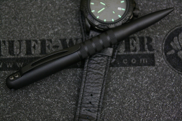 Tuff Writer Operator Series Tactical Pen