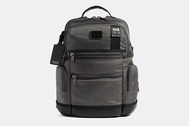Tumi Alpha Bravo-Knox Backpack