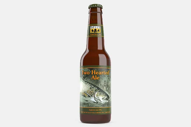 Bell's Two Hearted IPA