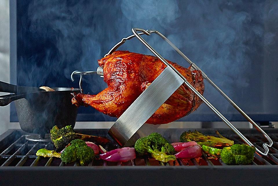 Ultimate Chicken Roaster