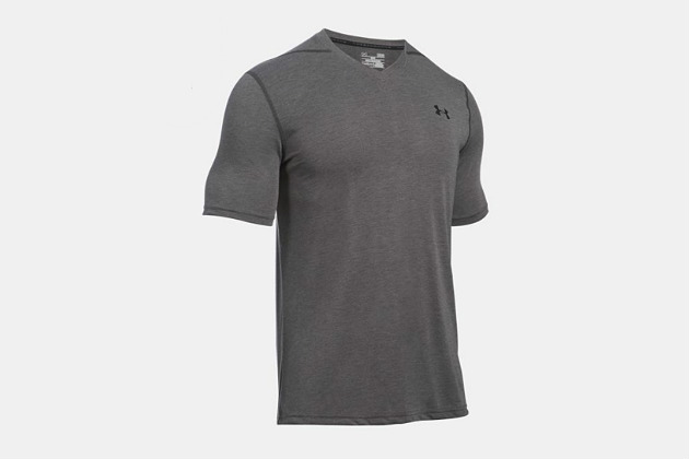 Under Armour Threadborne Siro V-Neck