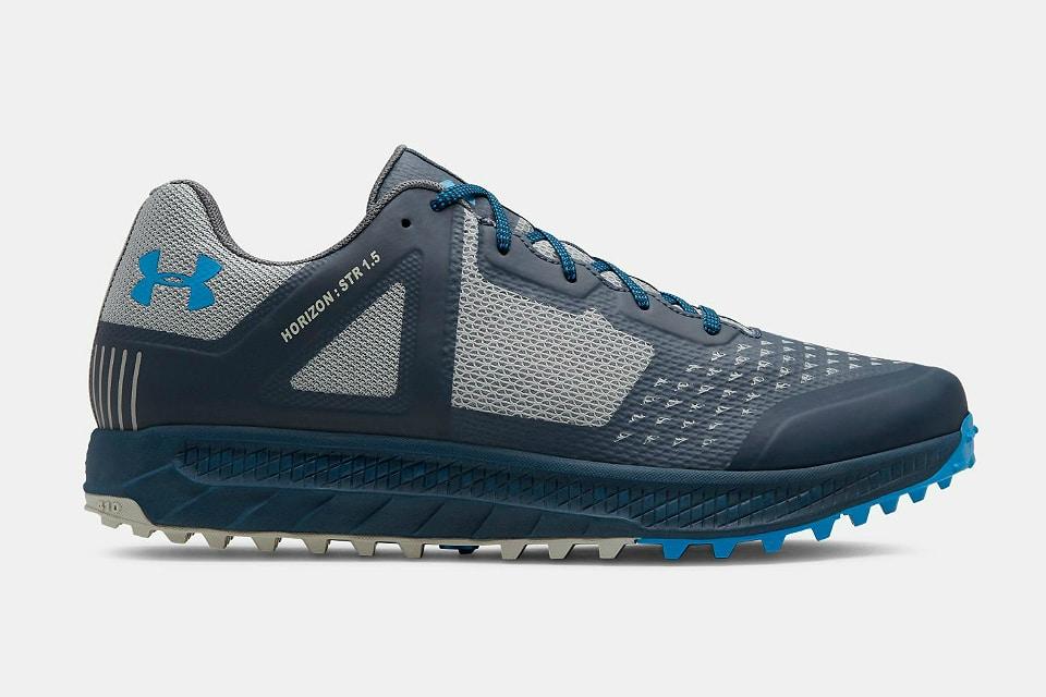 Under Armour Horizon STR 1.5 Hiking Shoes