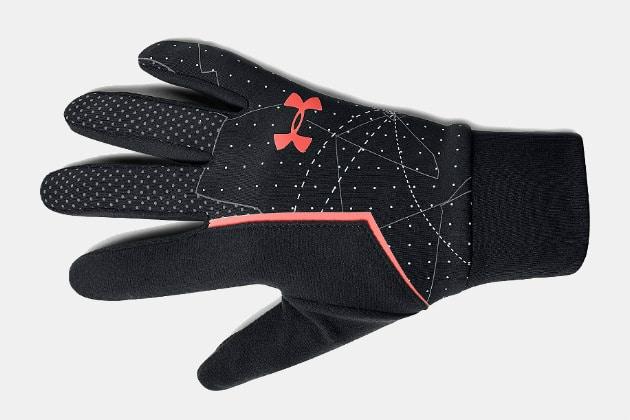 Under Armour Running Gloves