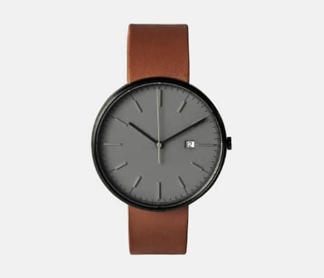 Uniform Wares M40 Watch