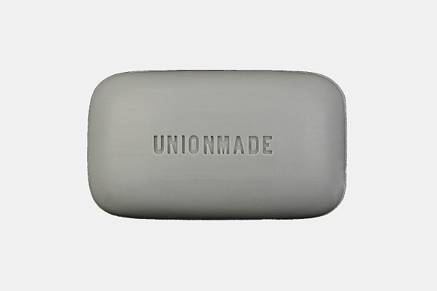 Unionmade x Baxter Of California CNG Bar Soap