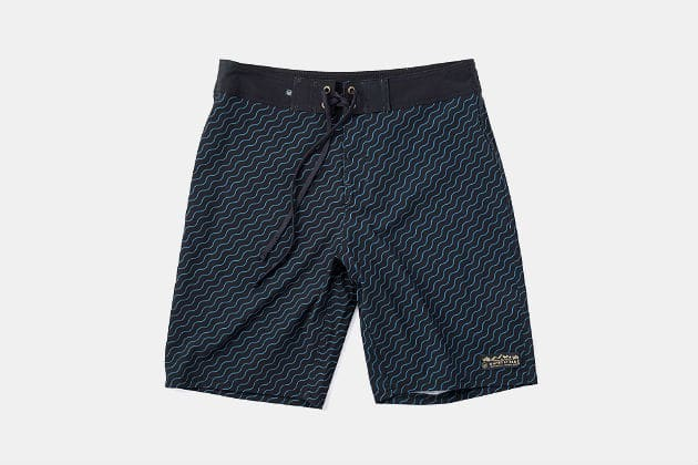 United By Blue Stillwater Board Shorts