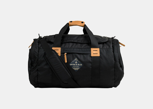 United By Blue 55-Liter Arc Duffle