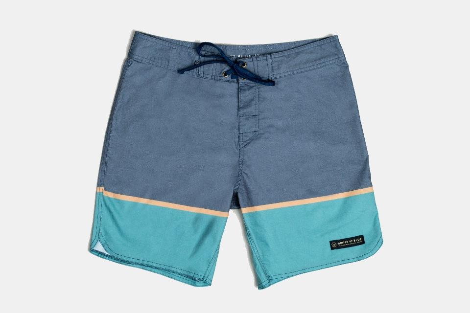 United by Blue Clear Creek Boardshorts
