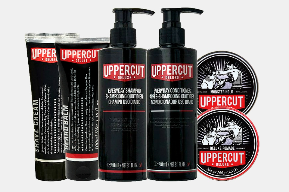 Uppercut Deluxe products