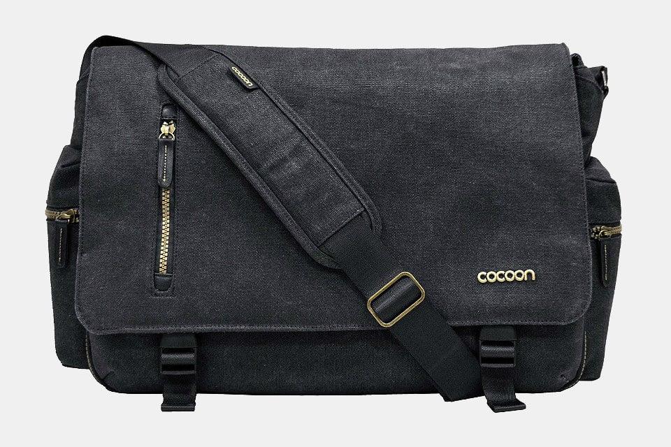 Cocoon Urban Adventure Messenger Bag