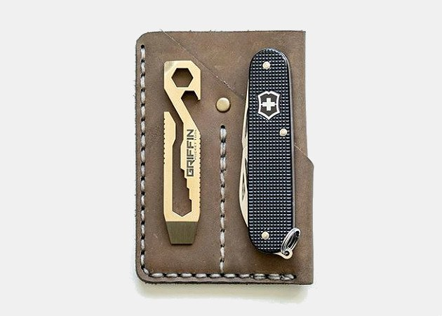 Urban EDC Supply Organizer Mini