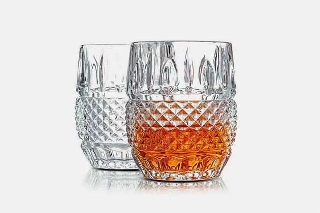 Van Daemon Whiskey Glasses