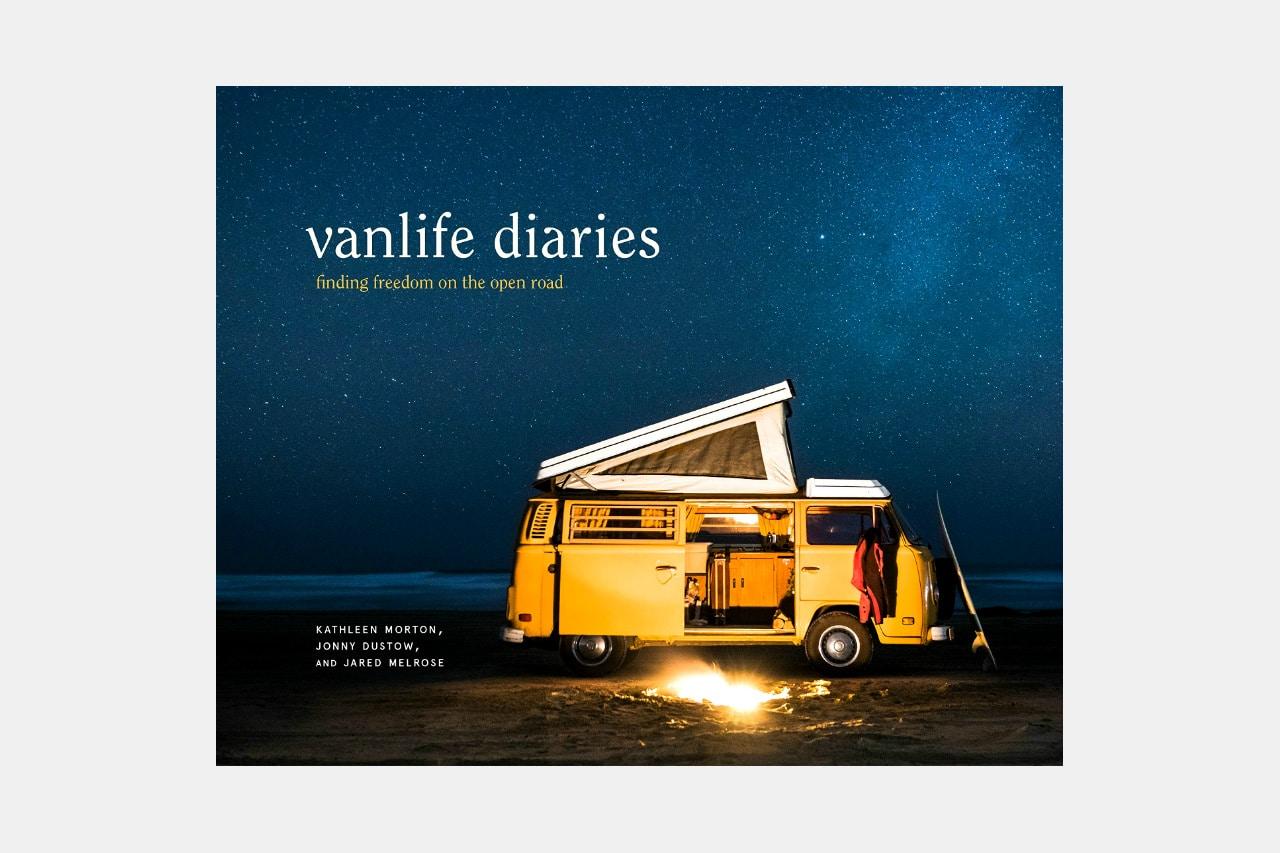 VanLife Diaries