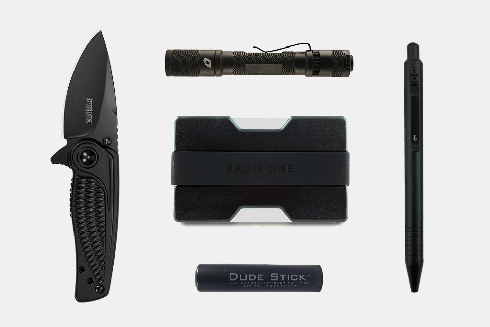 Everyday Carry Gear