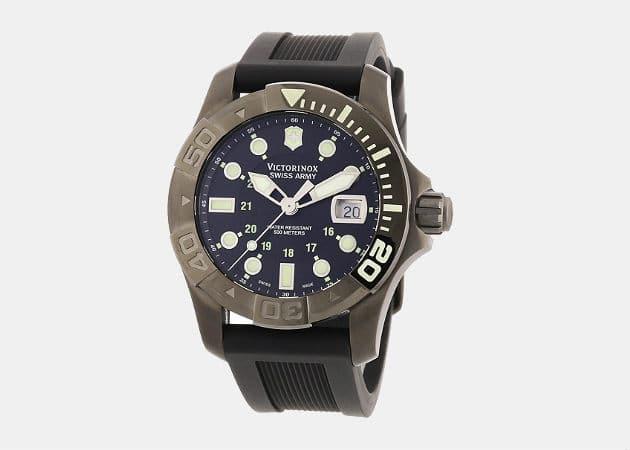 Victorinox Swiss Army Dive Master Watch