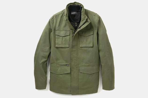 884fa26123113 The 21 Best Field Jackets | GearMoose