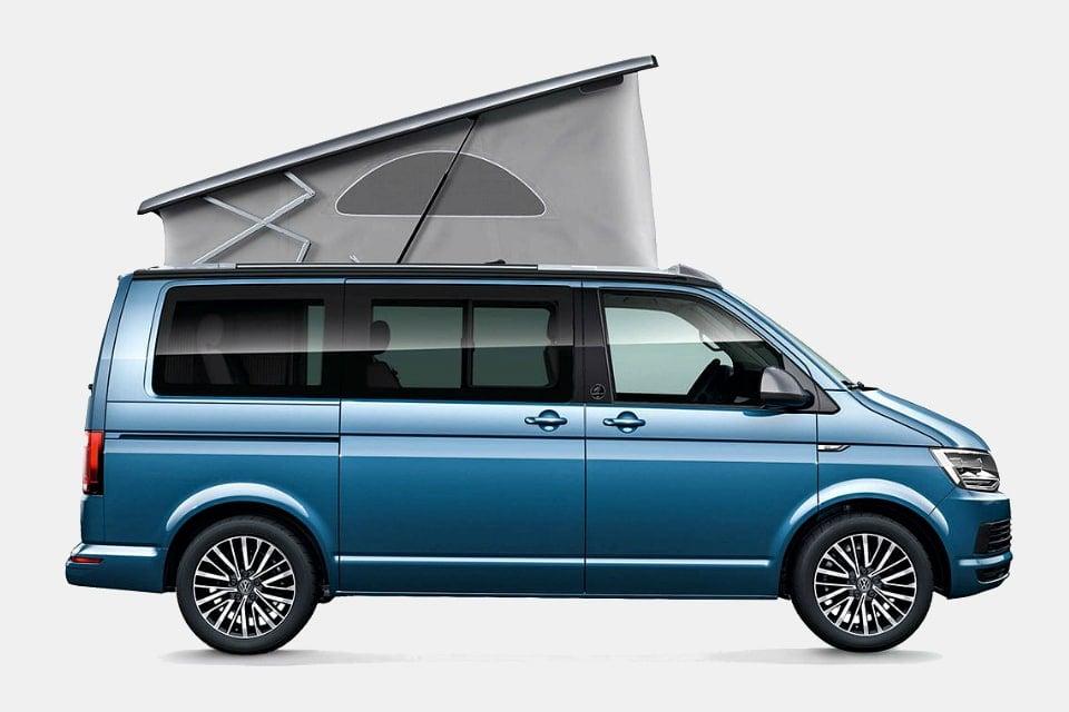 Volkswagen California 30 Years Van