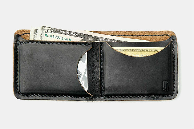 Waltzing Matilda Bifold Wallet